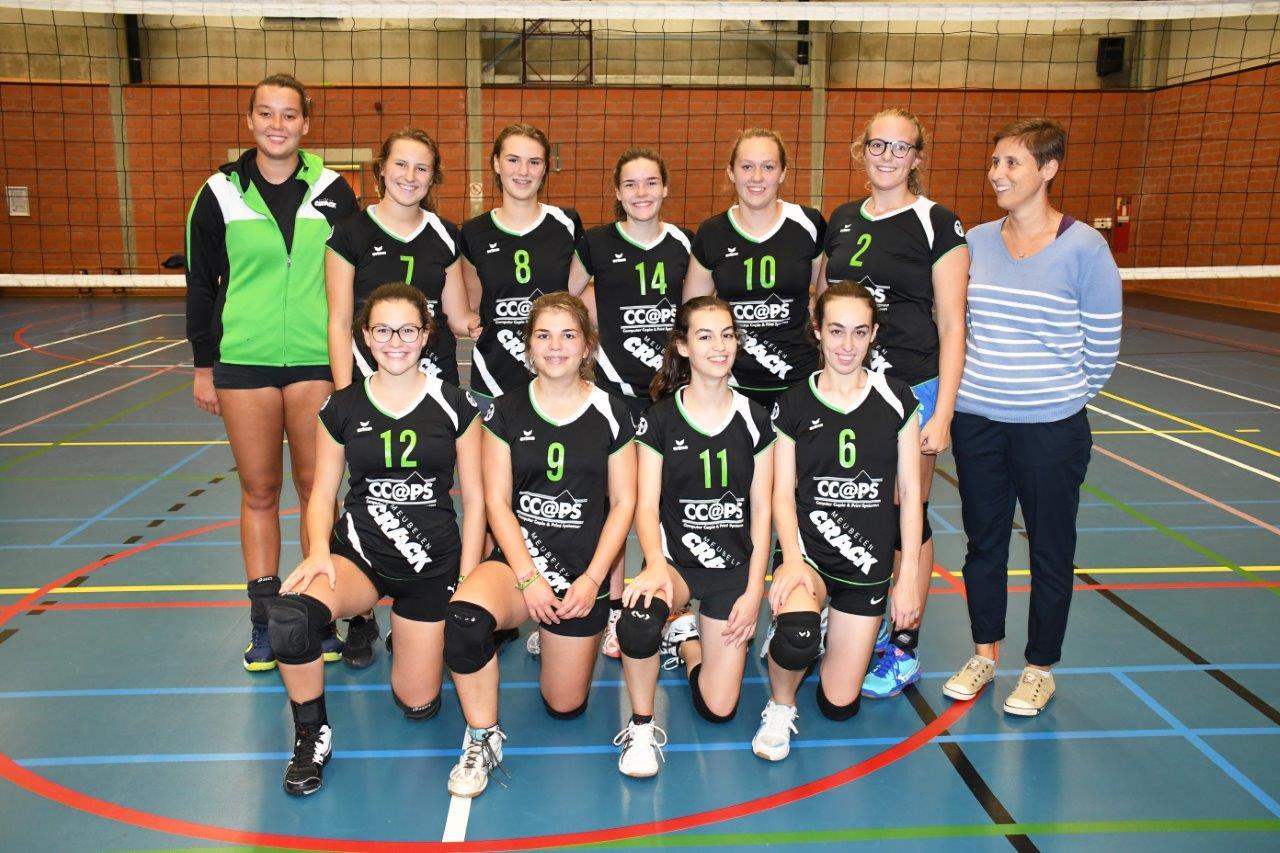 Sportiva U17A