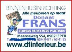 Donaat Frans