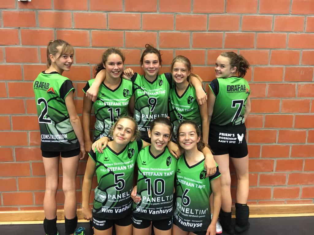 Sportiva U15
