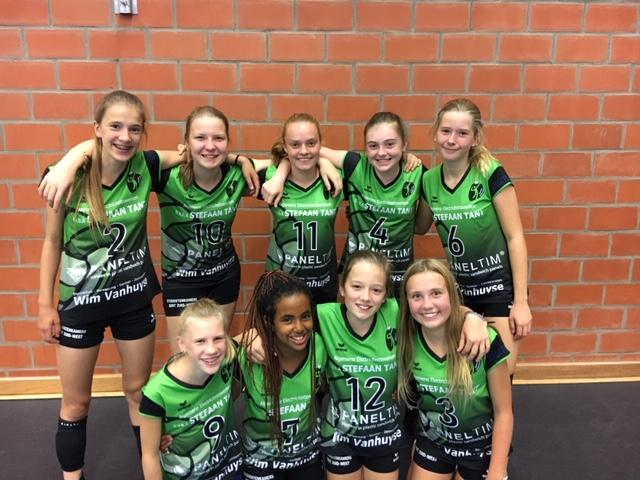 Sportiva U15 B