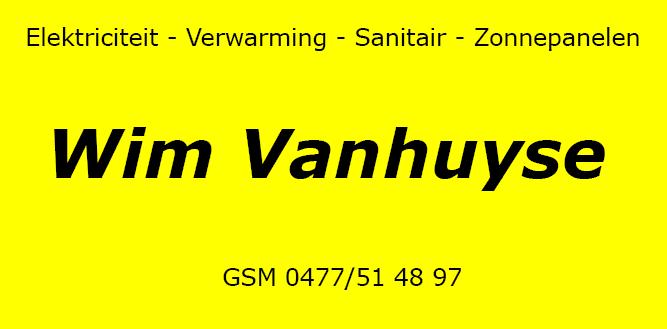 Elektro Vanhuyse